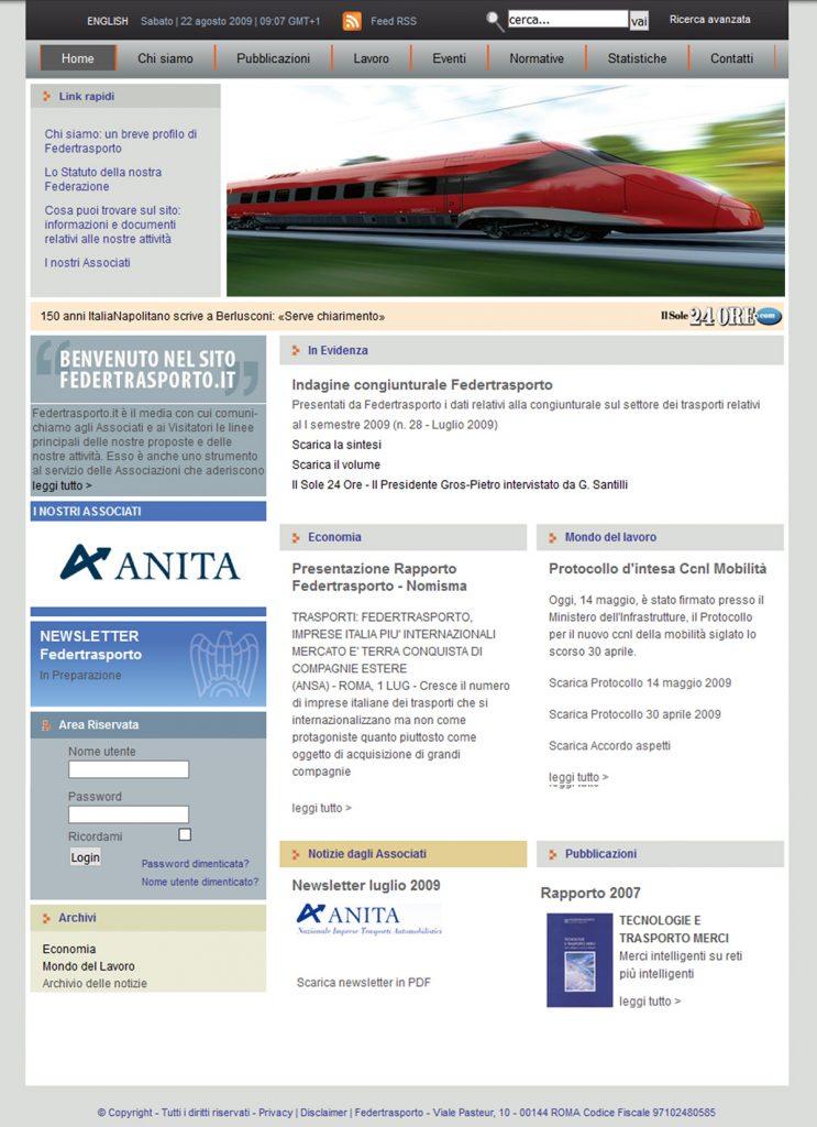 Federtrasporto-sito