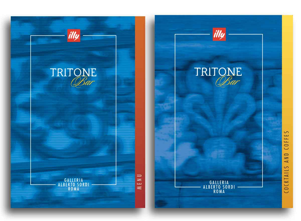 Tritone-Bar-Roma-copertine-menu
